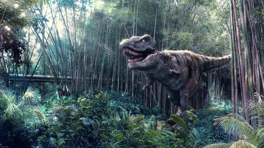 SlowIMHO: Мир Юрского Периода (Jurassic World) - Изображение 3