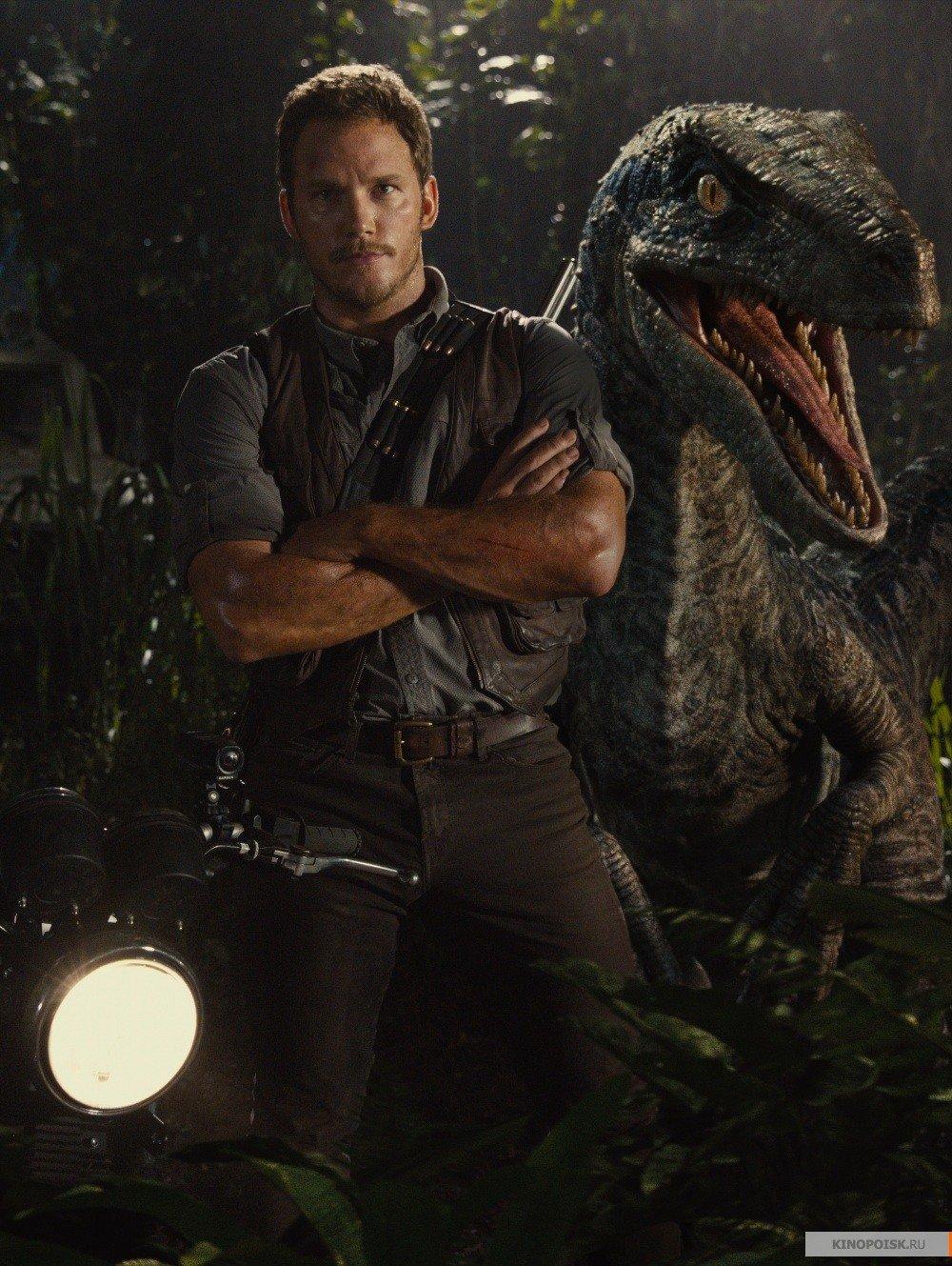 SlowIMHO: Мир Юрского Периода (Jurassic World) - Изображение 5