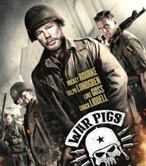 Отзыв на War Pigs - Изображение 1