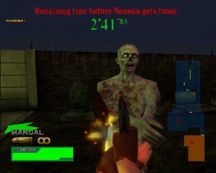 История в картинках (Resident Evil \ Biohazard) - Изображение 6