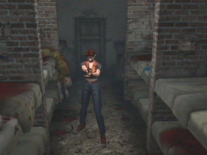 История в картинках (Resident Evil \ Biohazard) - Изображение 5
