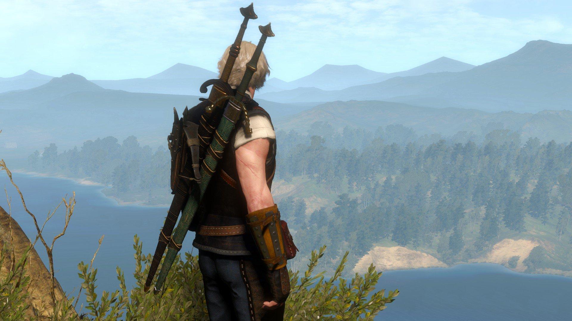 The Witcher 3: Wild Hunt. Подробности патча 1.08.   Патч 1.08 должен подготовить игру к выходу 16-го длс, улучшить о .... - Изображение 9