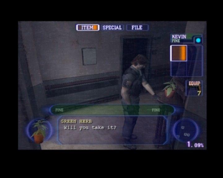 История в картинках (Resident Evil \ Biohazard) - Изображение 9