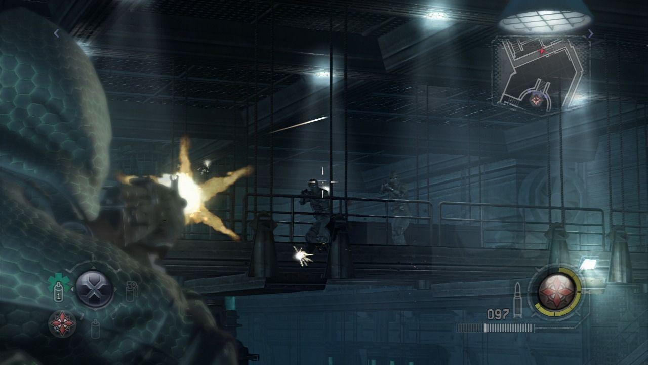 История в картинках (Resident Evil \ Biohazard) - Изображение 13