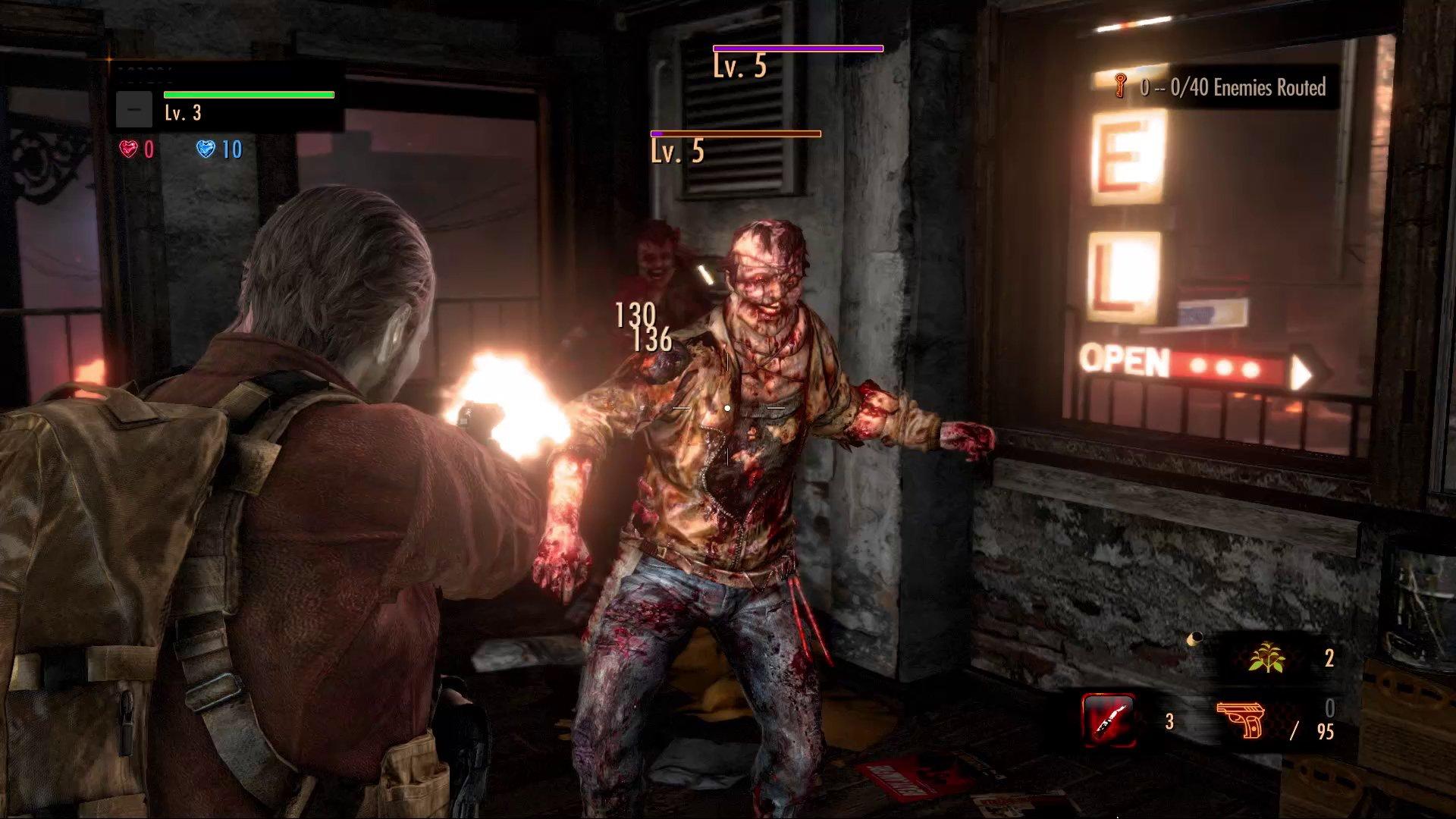 История в картинках (Resident Evil \ Biohazard) - Изображение 16