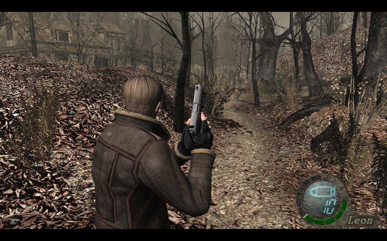 История в картинках (Resident Evil \ Biohazard) - Изображение 10