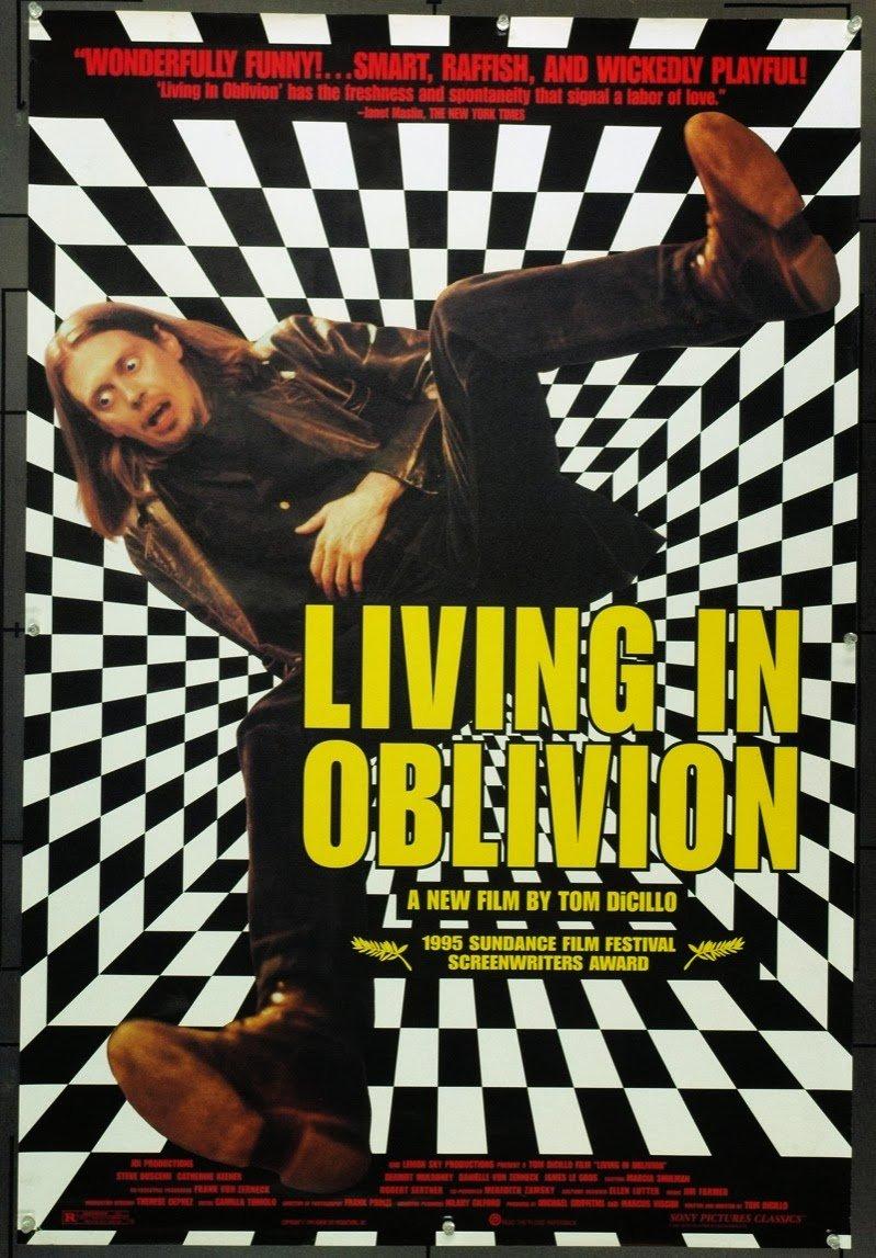 """Kinobest: """"Жизнь в забвении"""" (Living in oblivion) - Изображение 1"""