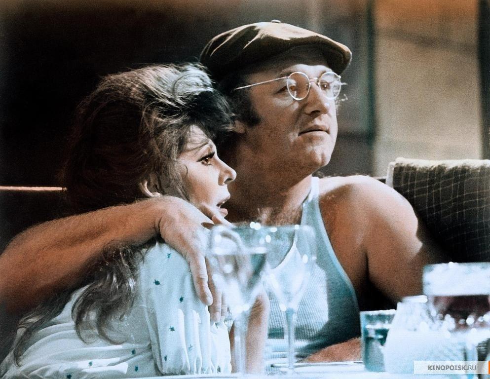"""Kinobest: """"Пугало"""" (Scarecrow) 1973 - Изображение 5"""