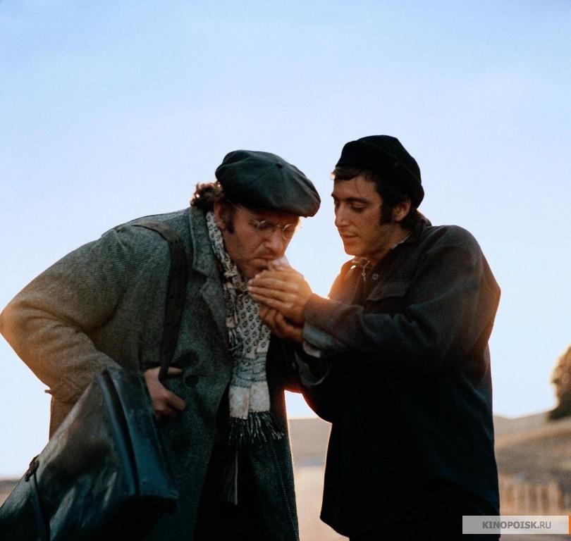 """Kinobest: """"Пугало"""" (Scarecrow) 1973 - Изображение 3"""