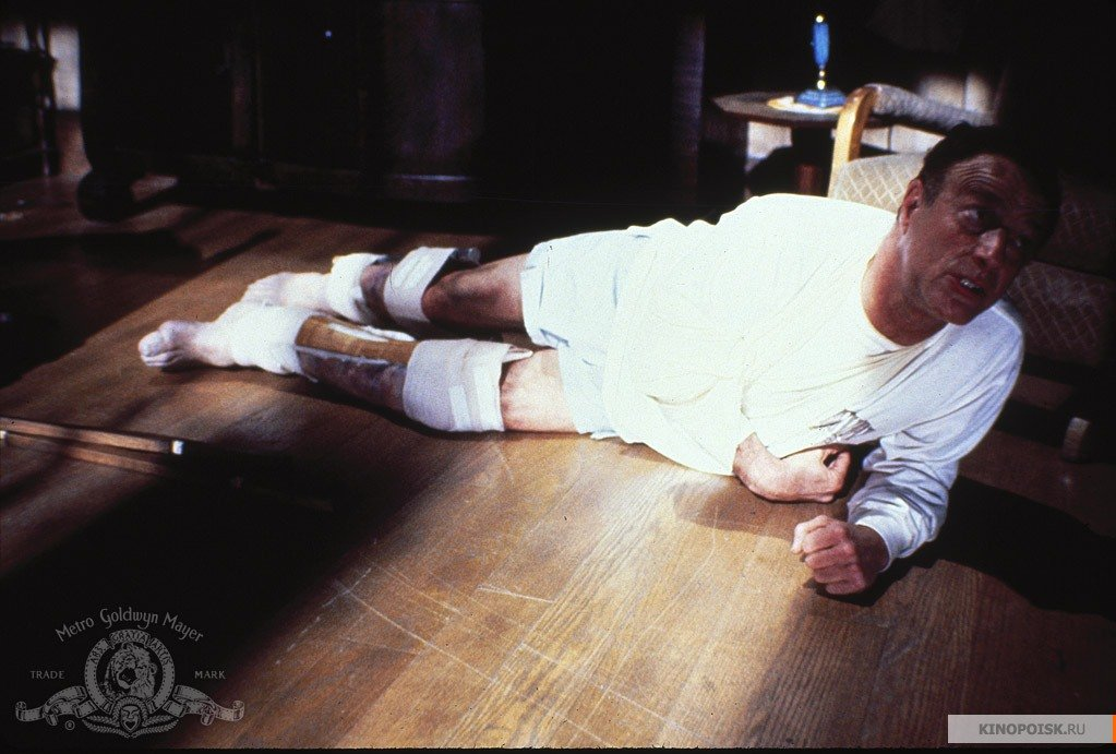 "Kinobest: ""Мизери"" (Misery) 1990 год - Изображение 8"