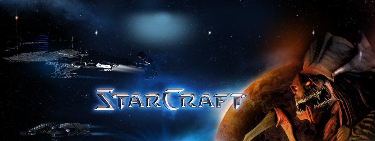 StarCraft [cinematic]. - Изображение 1