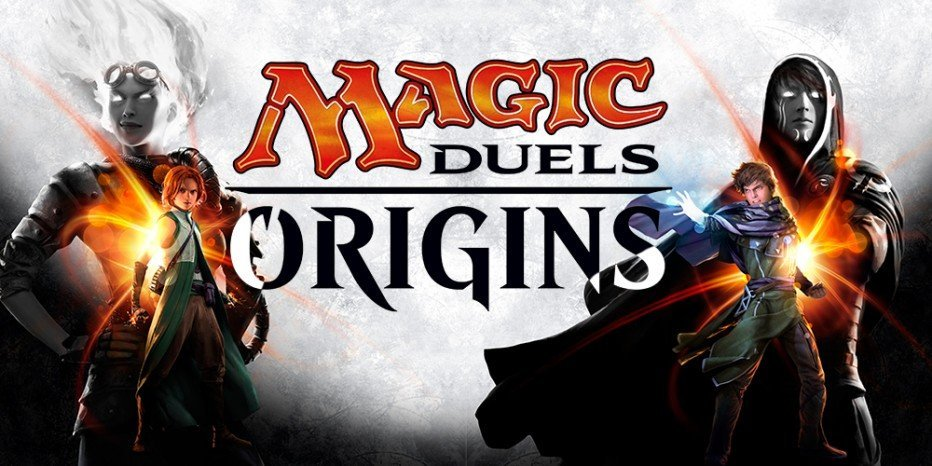 Magic Duels aka Magic the gathering. - Изображение 1