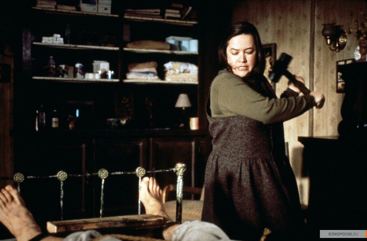 "Kinobest: ""Мизери"" (Misery) 1990 год - Изображение 4"