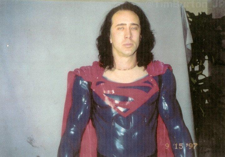 """Смерть """"Супермен жив"""" - Изображение 1"""