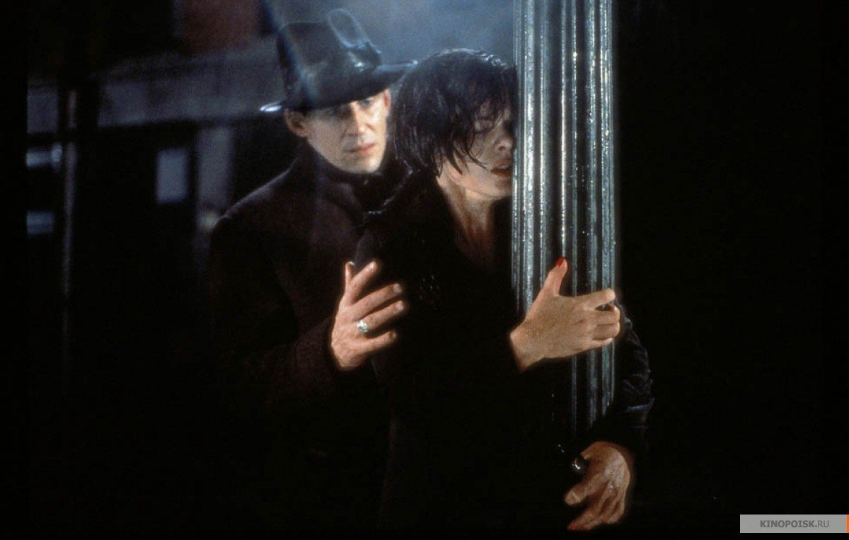 "Kinobest: ""Перекресток Миллера"" (Miller's Crossing) 1990 год - Изображение 3"