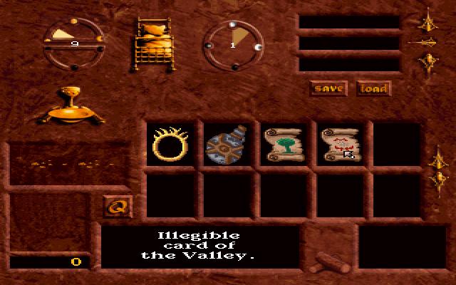 "Gamebest: ""Dragon Lore II: The Heart of the Dragon Man"" 1996 год - Изображение 6"