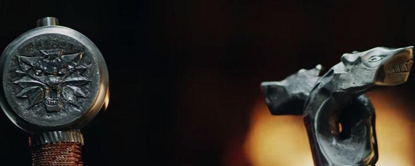 Кузнецы из MAN AT ARMS: REFORGED добрались до Ведьмака  - Изображение 1