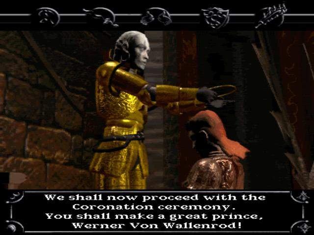 "Gamebest: ""Dragon Lore II: The Heart of the Dragon Man"" 1996 год - Изображение 2"