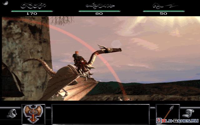 "Gamebest: ""Dragon Lore II: The Heart of the Dragon Man"" 1996 год - Изображение 5"