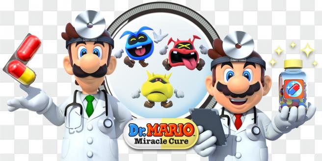 Обзор Dr. Mario Miracle Cure - Изображение 1