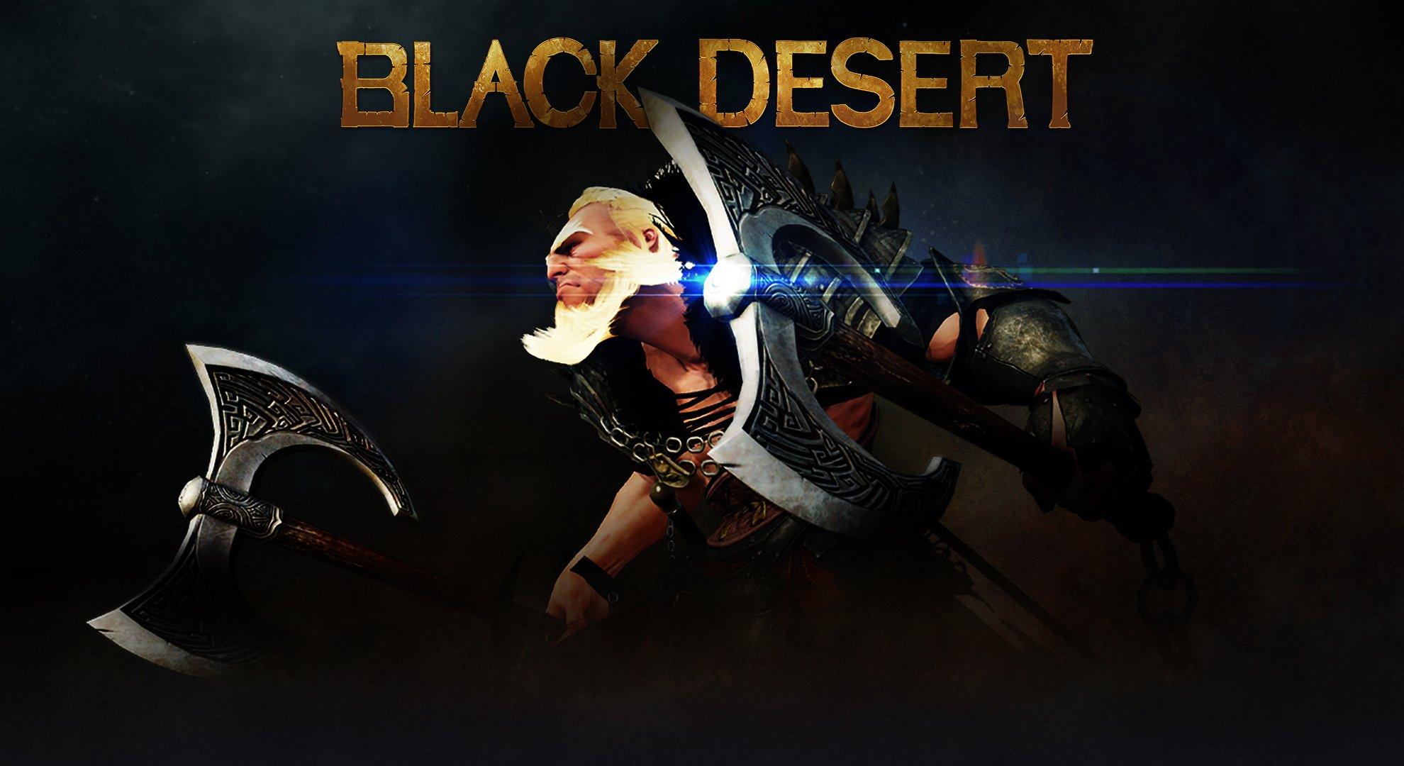 Ключи ЗБТ Balck Desert - Изображение 1