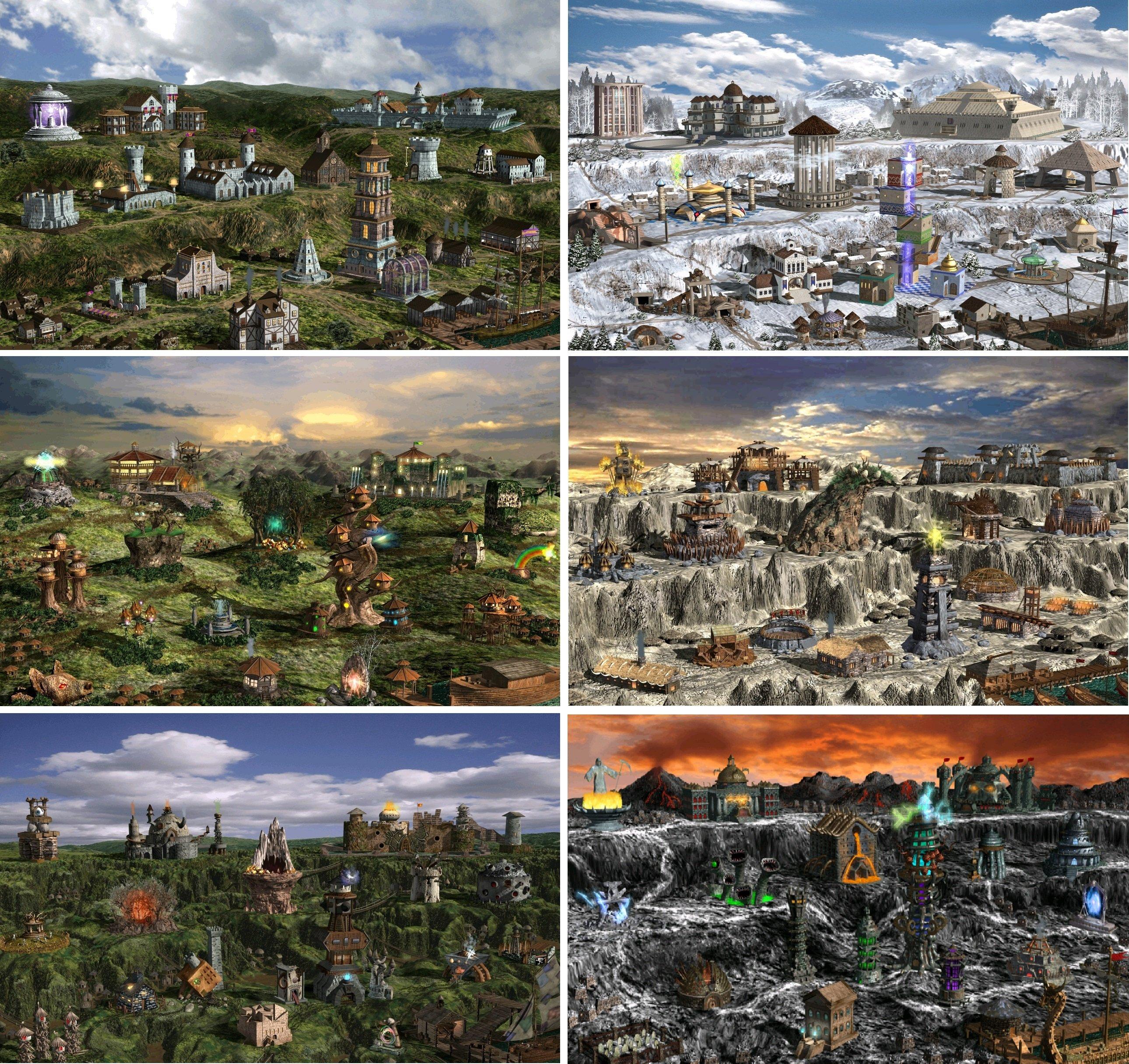 История в картинках (Heroes of Might & Magic) - Изображение 8
