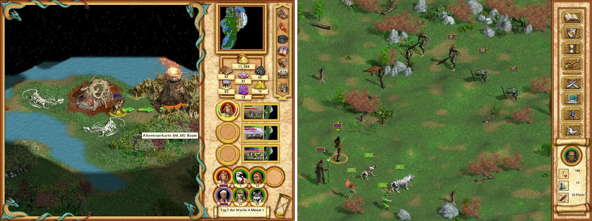 История в картинках (Heroes of Might & Magic) - Изображение 7
