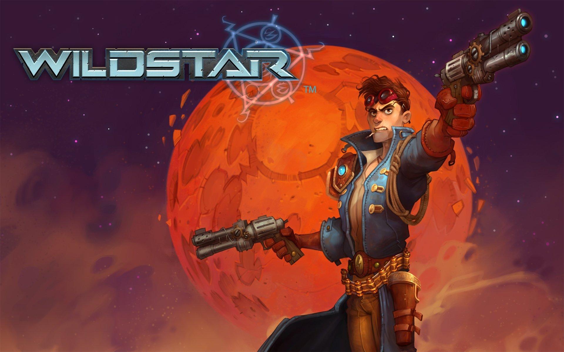 Гостевые ключи к Wildstar на 7 дней игры  - Изображение 1