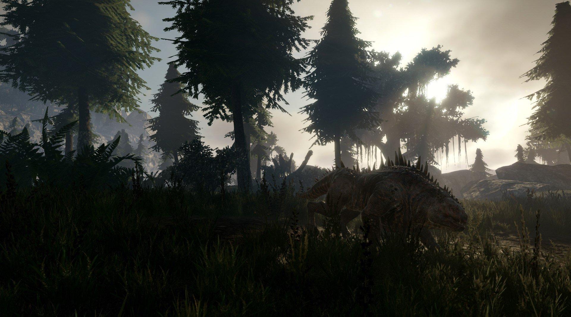 Скриншоты Elex - Изображение 1