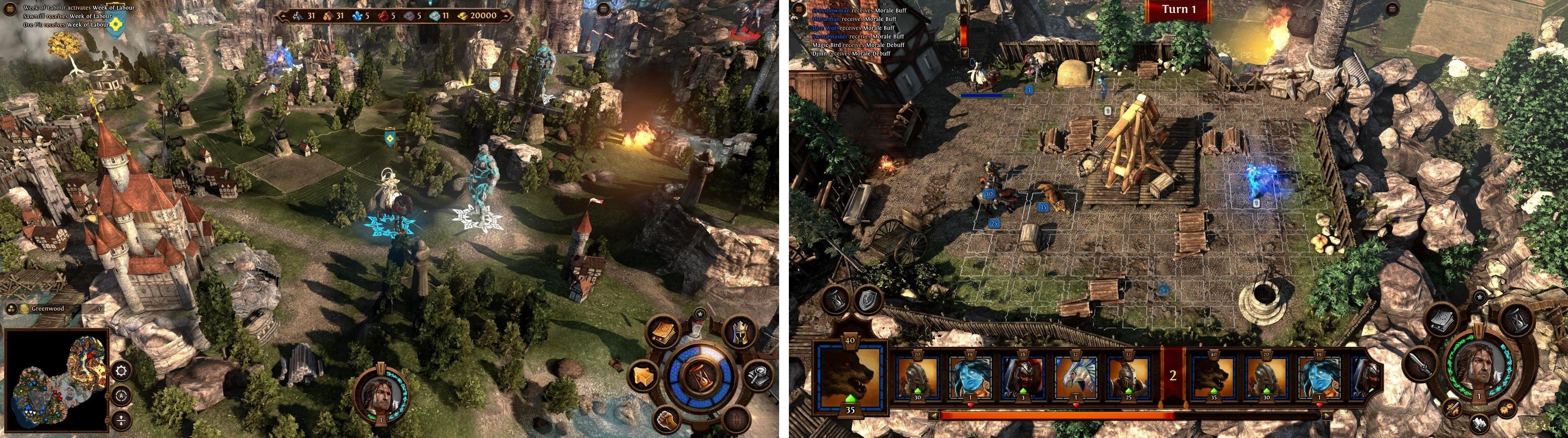 История в картинках (Heroes of Might & Magic) - Изображение 13