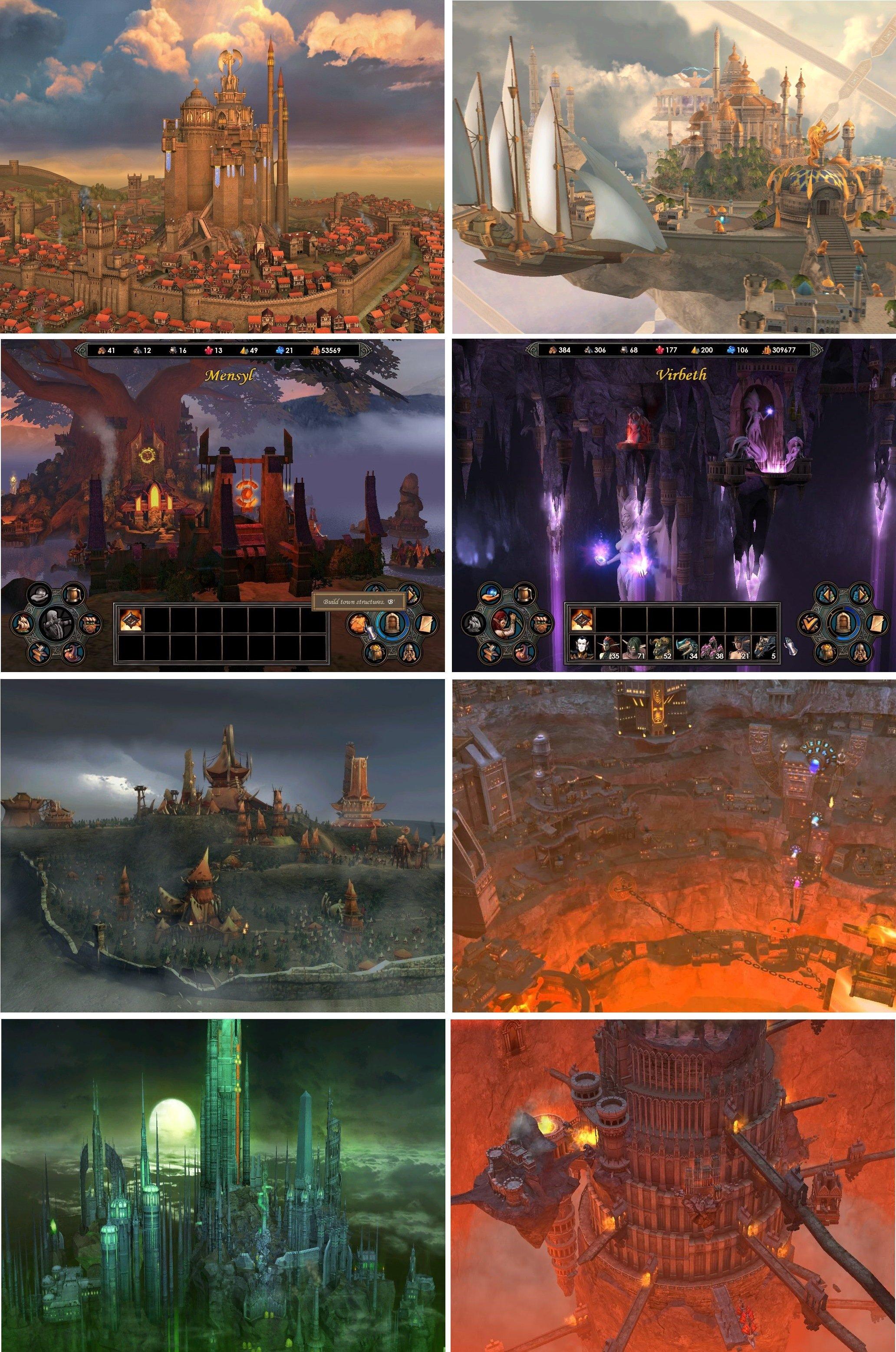 История в картинках (Heroes of Might & Magic) - Изображение 10