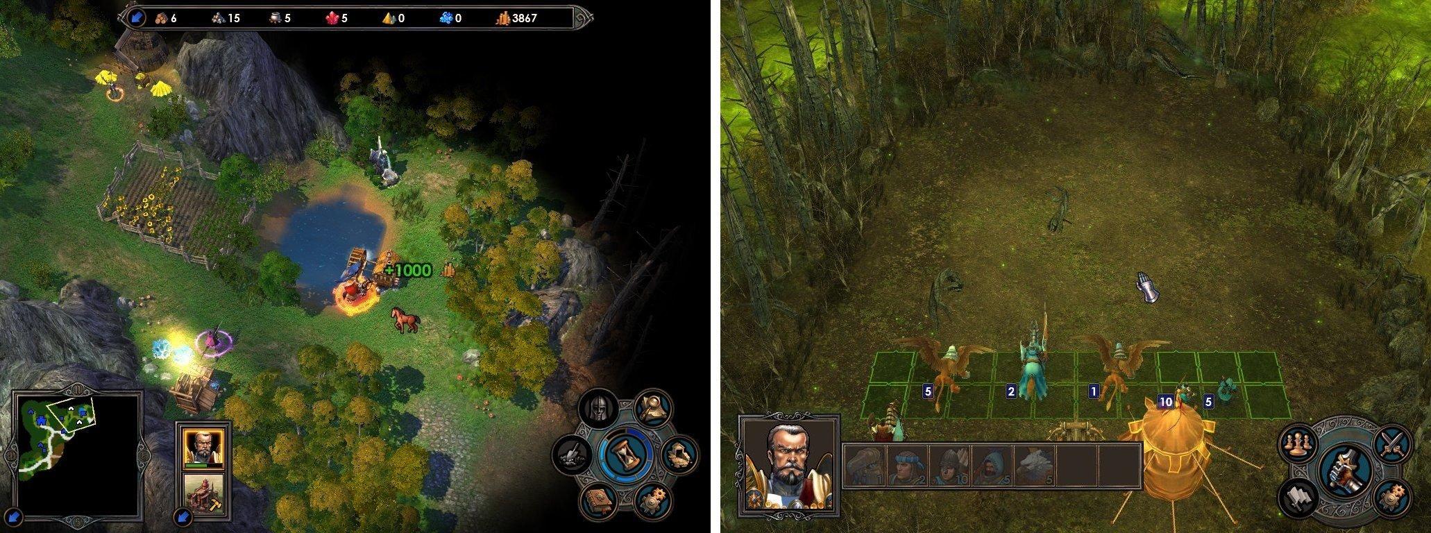 История в картинках (Heroes of Might & Magic) - Изображение 9