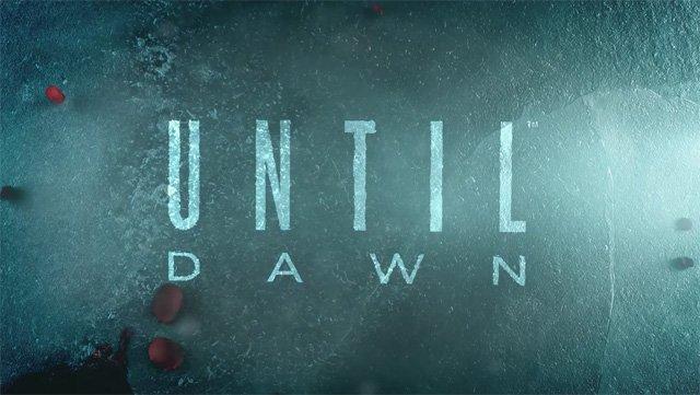 Видеообзор Until Dawn - Изображение 1