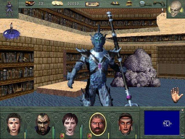 История в картинках (Might & Magic) - Изображение 8