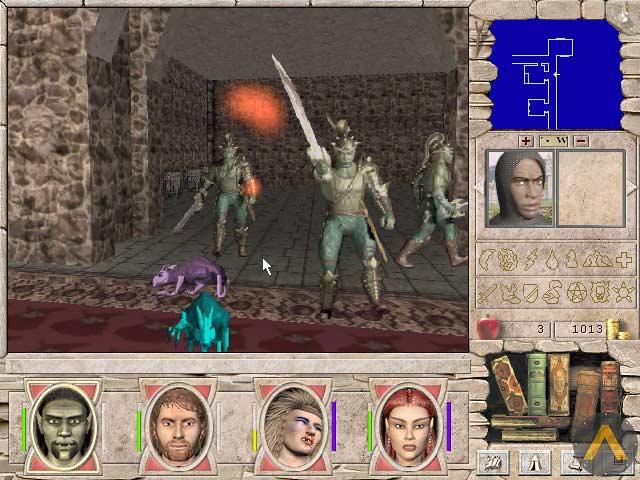 История в картинках (Might & Magic) - Изображение 7