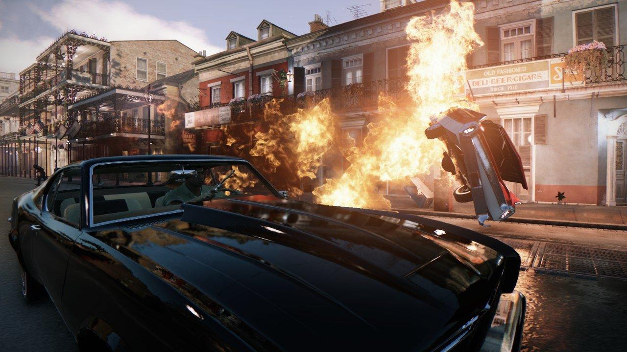 Mafia III Gameplay ONLY - Изображение 1