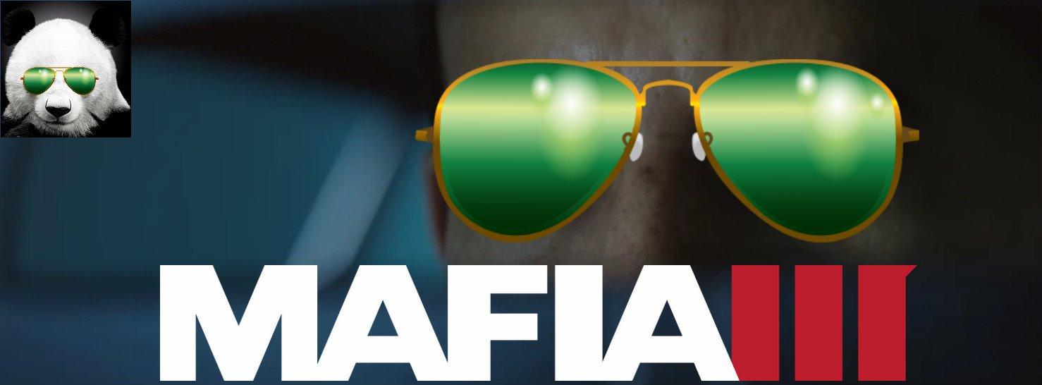 Никому ненужное мнение о  Mafia 3. - Изображение 1