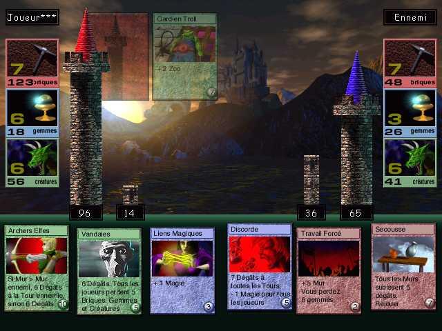 История в картинках (Might & Magic Спин-оффы) - Изображение 2