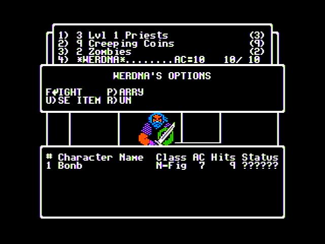 История в картинках (Wizardry) - Изображение 7