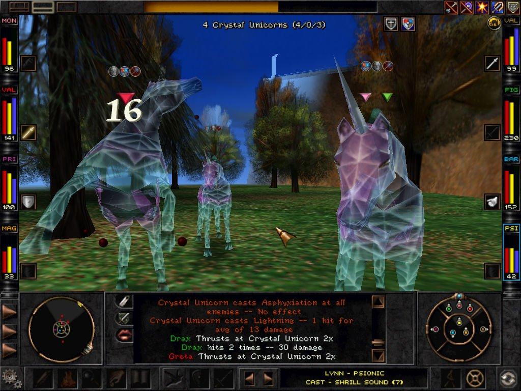 История в картинках (Wizardry) - Изображение 12