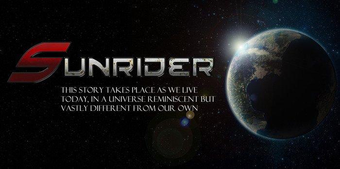 Sunrider: сайфай и вайфу. - Изображение 2