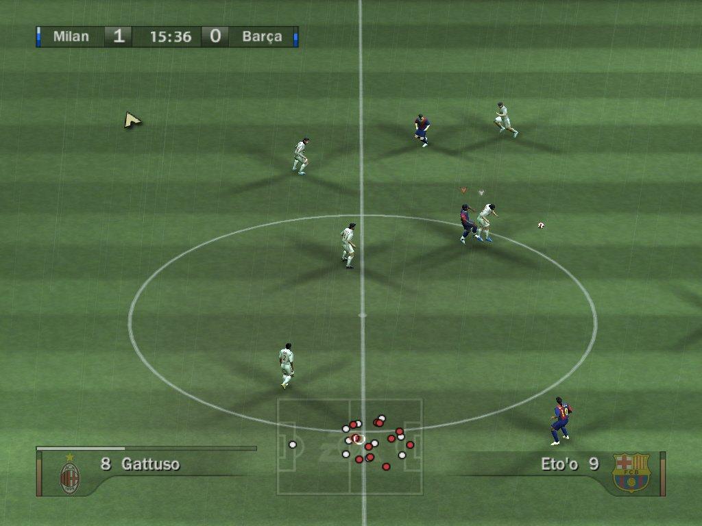 История в картинках (FIFA) - Изображение 15