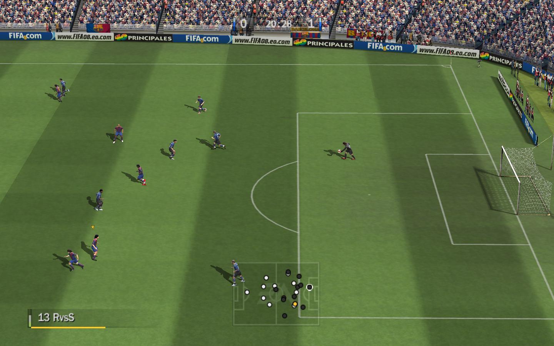 История в картинках (FIFA) - Изображение 16