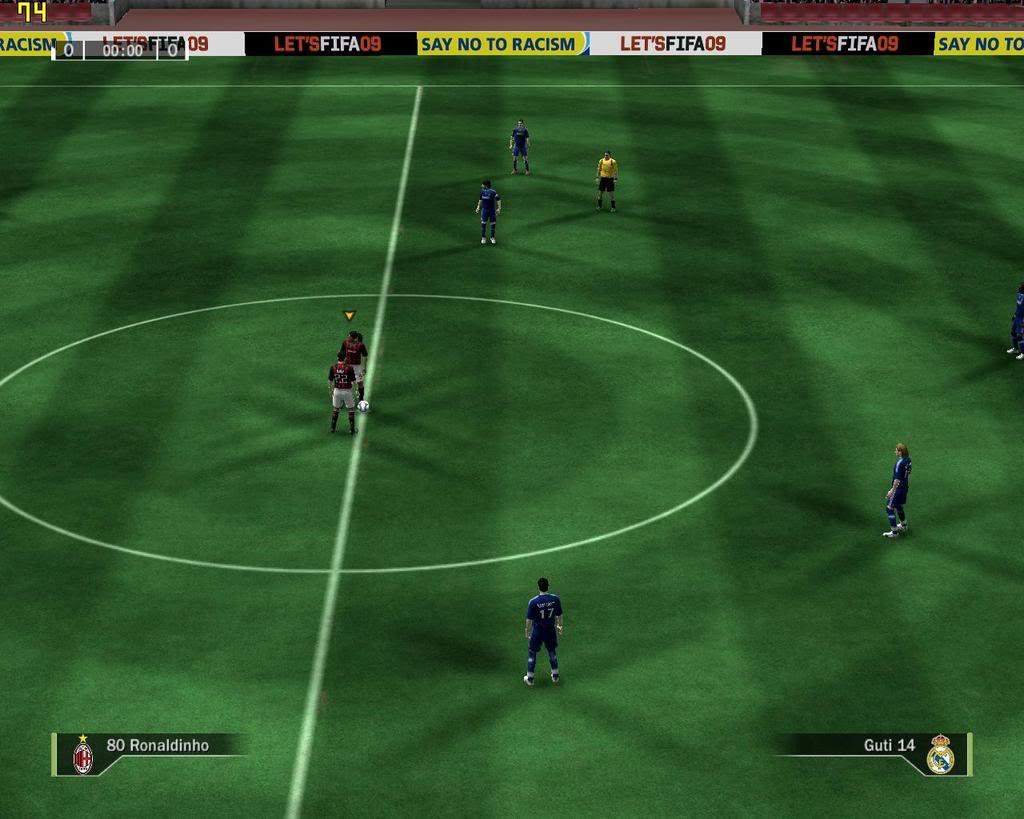 История в картинках (FIFA) - Изображение 17