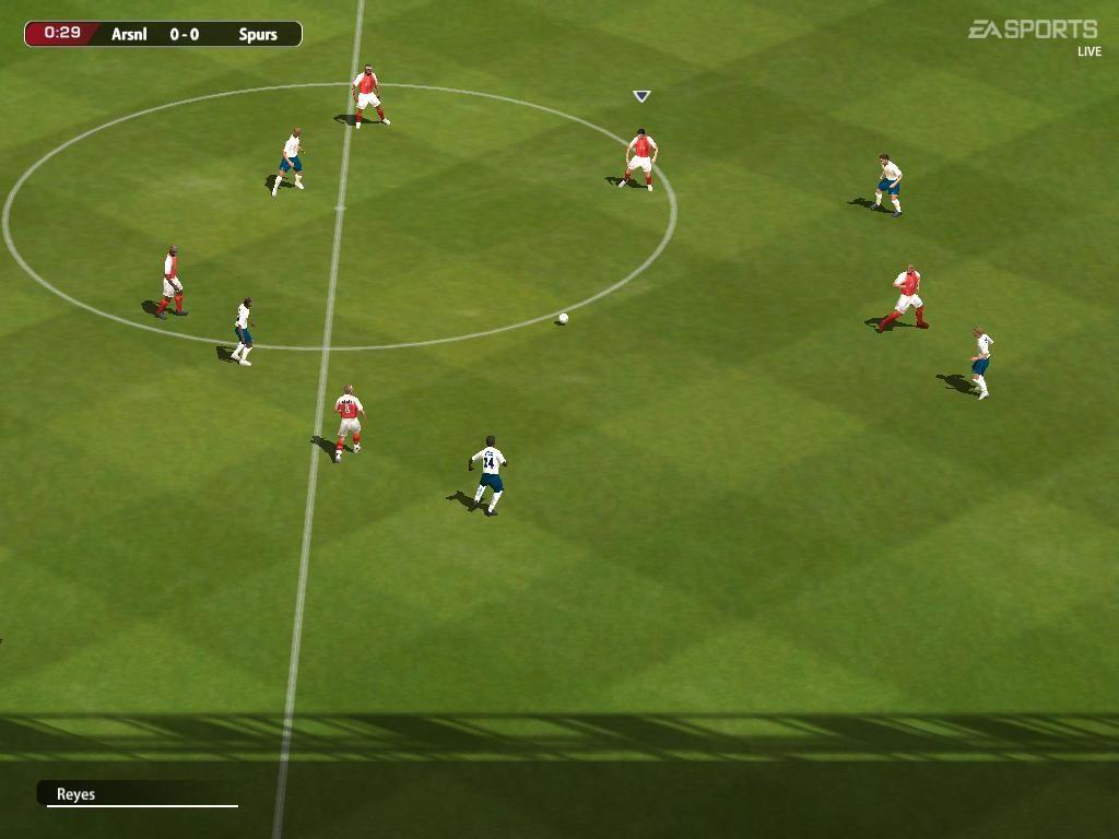История в картинках (FIFA) - Изображение 13