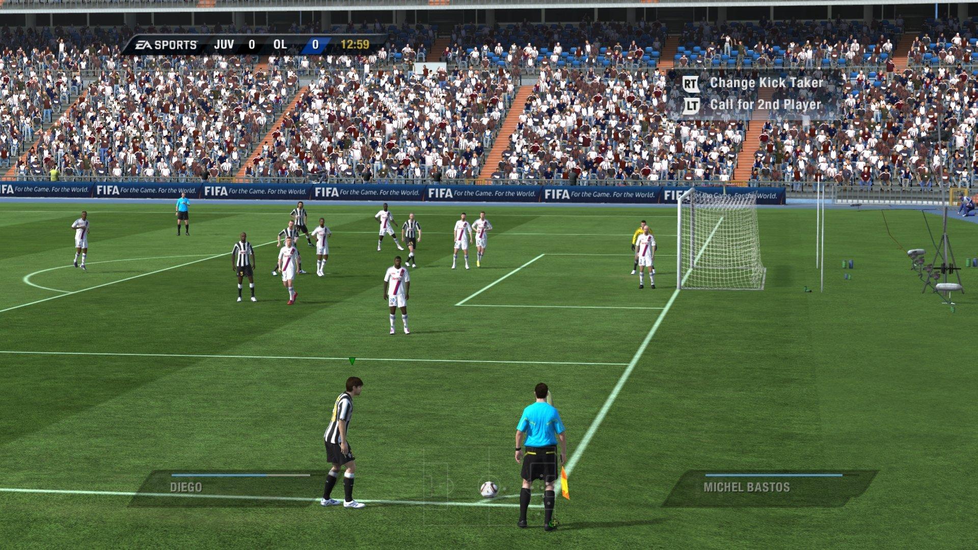 История в картинках (FIFA) - Изображение 19