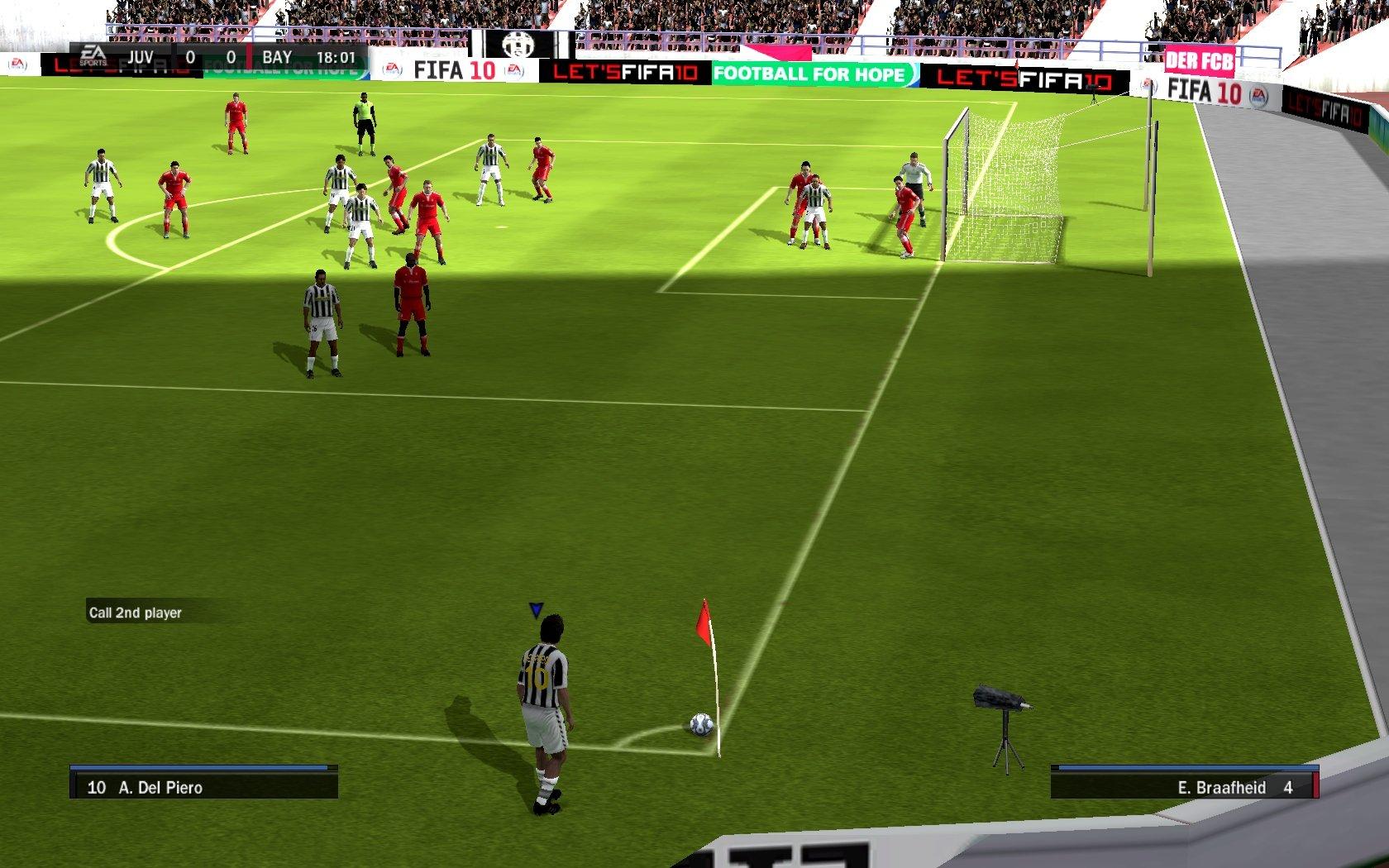 История в картинках (FIFA) - Изображение 18