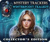 Mystery Trackers: Winterpoint Tragedy Collector's Edition. - Изображение 1