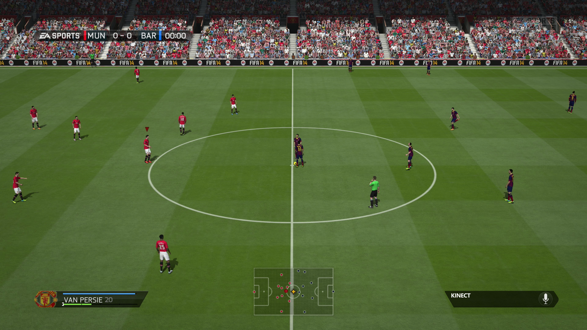 История в картинках (FIFA) - Изображение 22