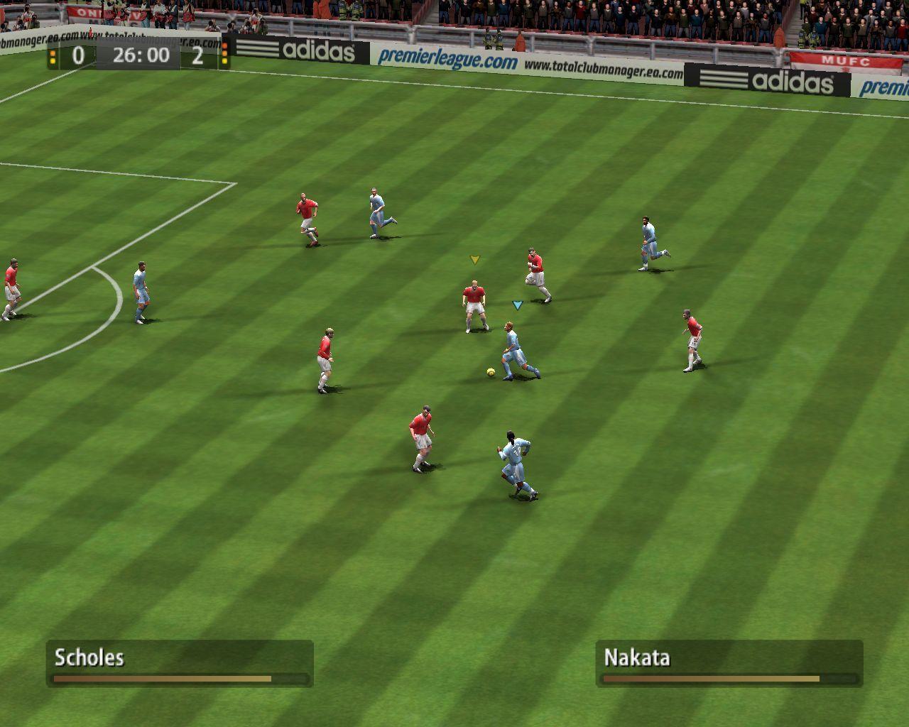 История в картинках (FIFA) - Изображение 14